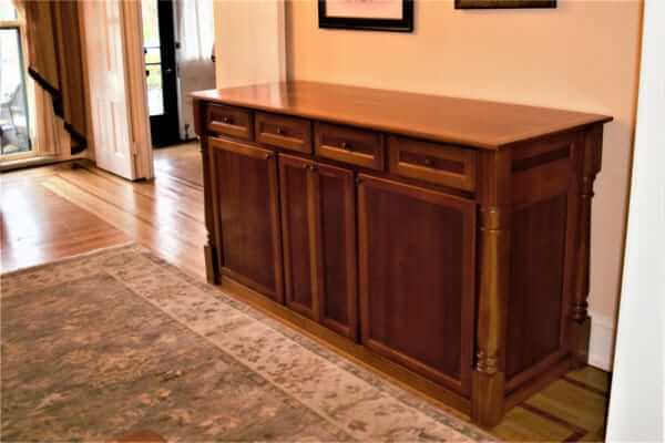 Simmons Credenza 03